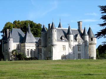Chateau Busierre