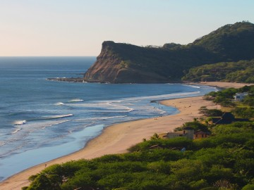 Nicaragua-Rancho-Santana-Beach